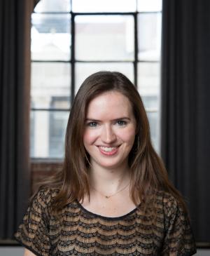 Julia McInnis, MBA '17