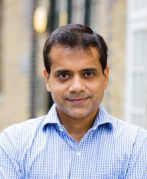 Ashutosh Sharma, MBA '10
