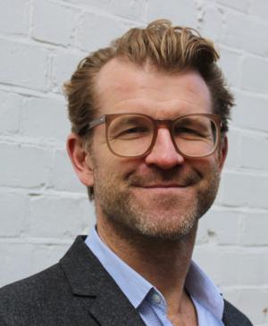Gregor Sokalski, MBA '99