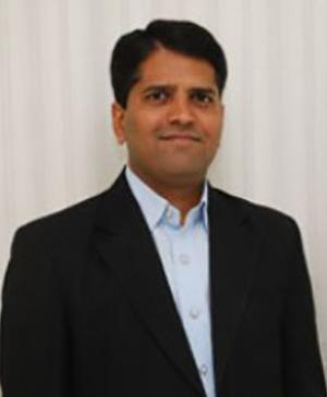 Vikram Vuppala, MBA '07