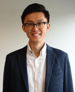 Kevin Lei, PhD