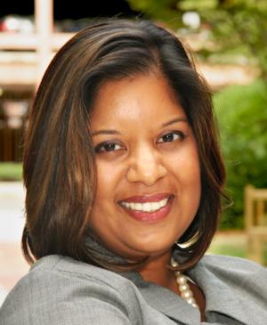 Arpita Maiti, PhD