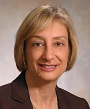 Cathy Nagler, PhD