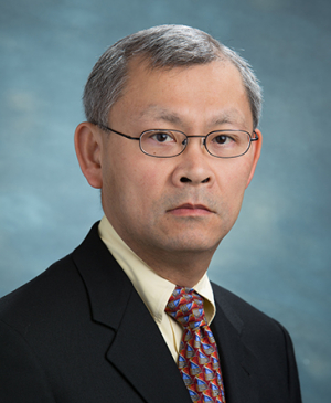 Jack Chen, PhD