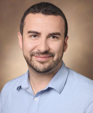 Dario Gutierrez, PhD