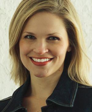 Lindsey Lyman, MBA '08