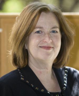 Nancy Hayes, MBA '80