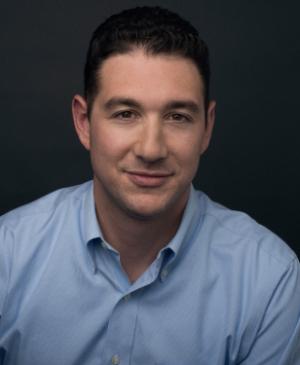 Phil Schwarz, MBA '08