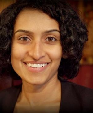 Rohini Pandhi, MBA '10