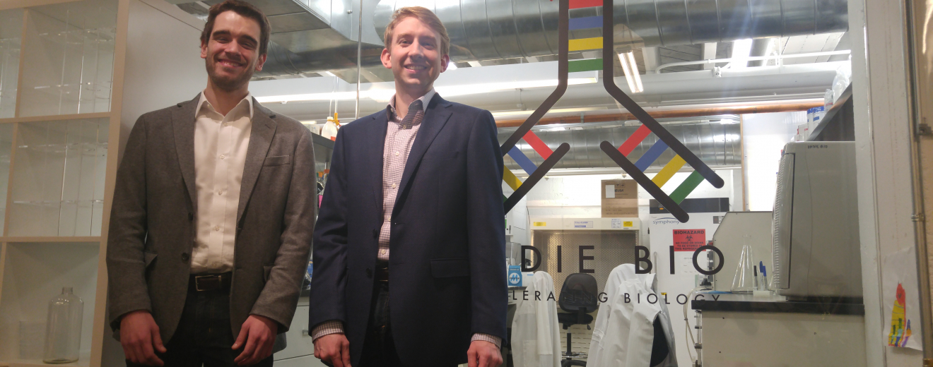 UChicago Microbiome Startup Making Strides in Life Sciences Accelerator IndieBio