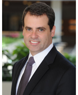 Jason Heltzer, MBA '02