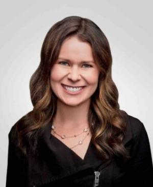 Jennifer Fried, MBA '15