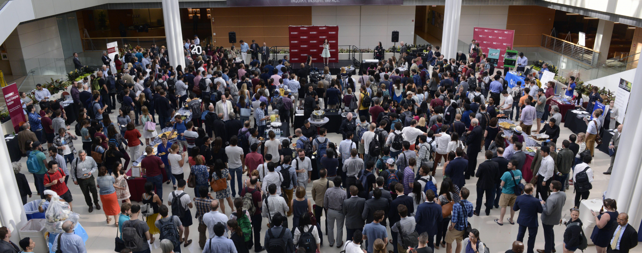 UChicago Innovation Fest Begins May 1