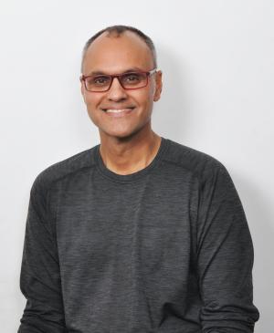 Samir Sood, MBA '01