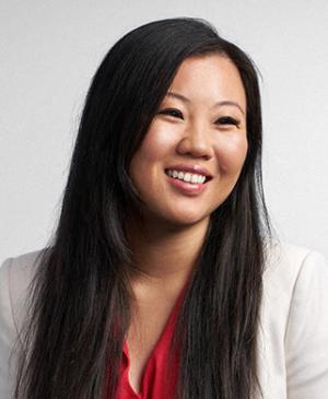Joanne Chen, MBA '14