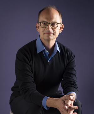 Robert Clauser, MBA '93