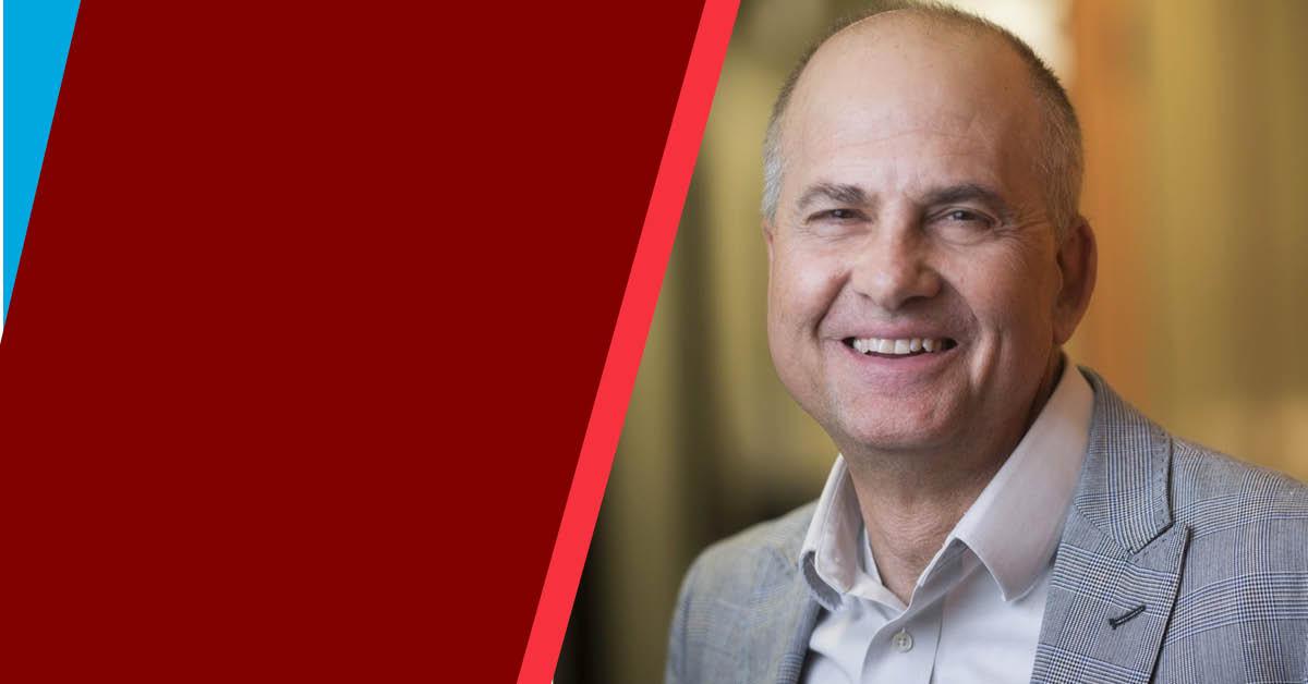 Jay Schrankler to lead the Polsky Center for Entrepreneurship and Innovation