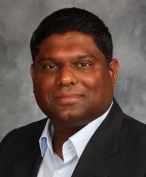 Chuck Vallurupalli, MBA '05