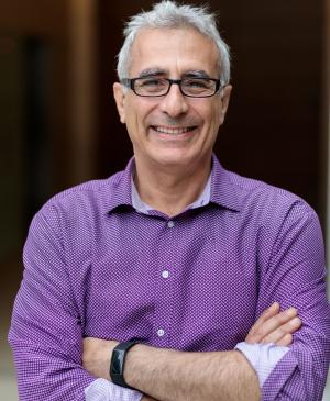 Mus Chagal, MBA '97