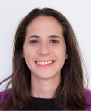 Allison Weil, MBA '17