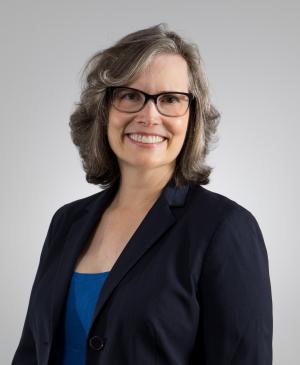 Heather Bakalyar, PhD, MBA