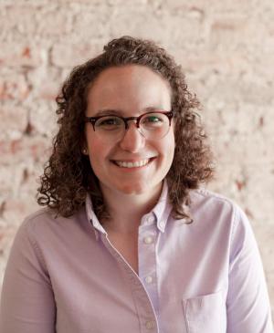 Mariana Castillo, MBA '16