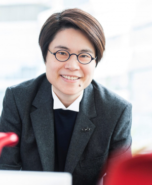 Vince Chan, MBA '15