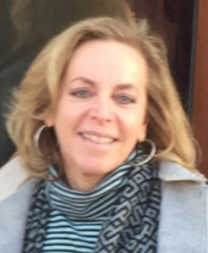Cindy Machles, MBA '82