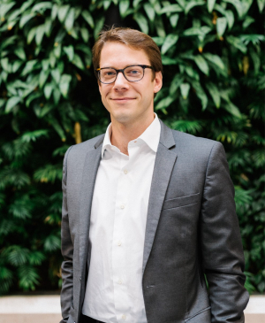 Guillaume Piard, MBA '15