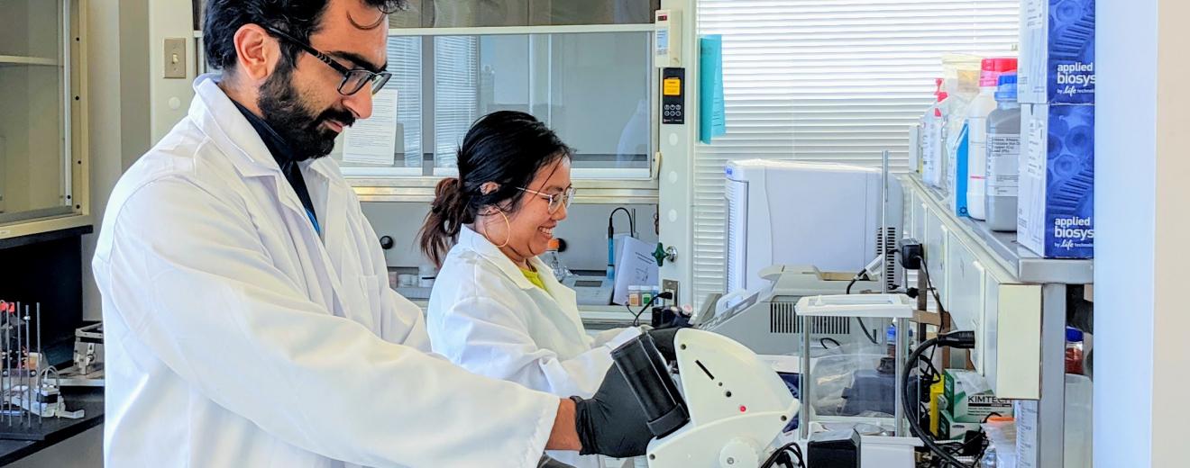 BiomeSense Raises $2 Million in Seed Round Funding