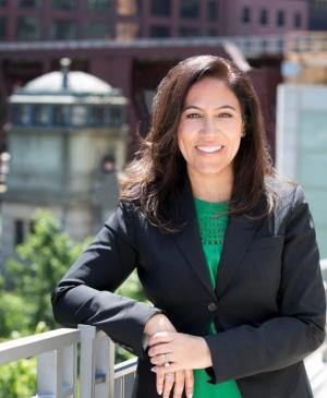 Anjoo Rai-Marchant, MBA '08