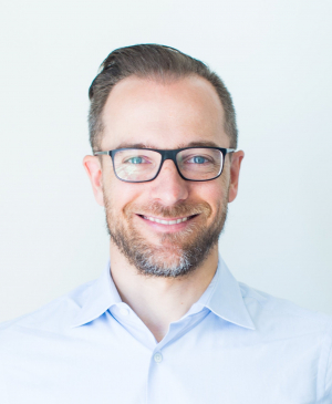 Tim Trampedach, MBA '08