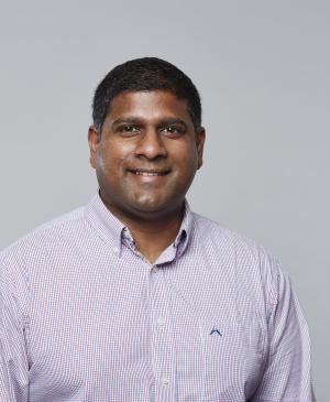 Rama Veeraragoo, MBA '12