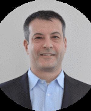 Dave Weiner, MBA '01