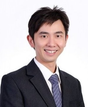 Brian Tsui, MBA '11
