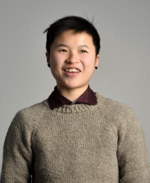 Kim Chin