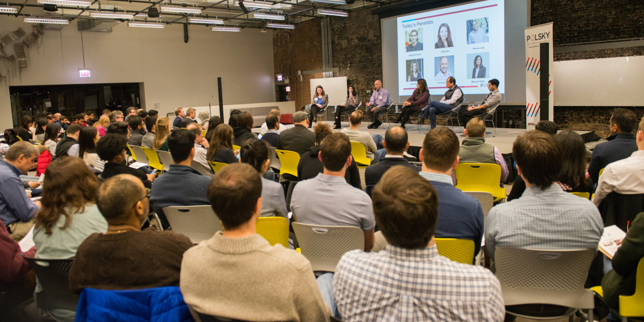 Polsky Entrepreneurial Outlook Series: What Will Innovation Look Like In 2020?