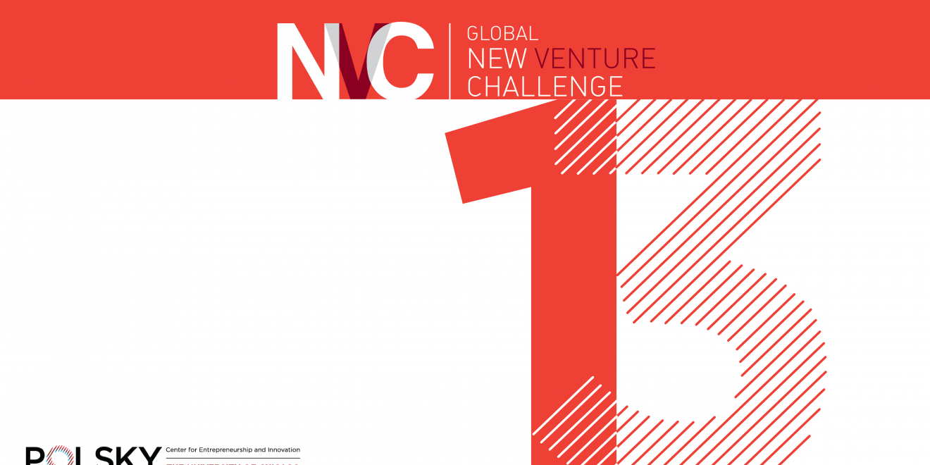 Winner Selected for the 13th Annual Global New Venture Challenge Finals