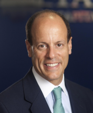 Keith Breslauer, MBA '88