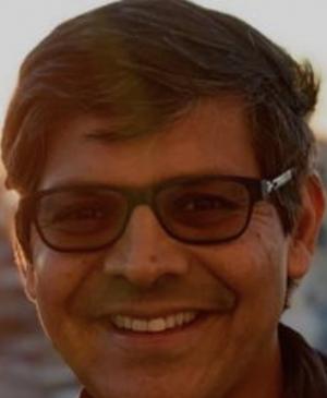 Manish Kothari, MBA '90