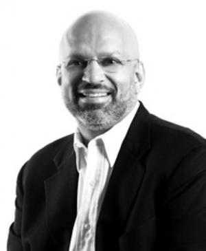 Luis Miranda, MBA '89