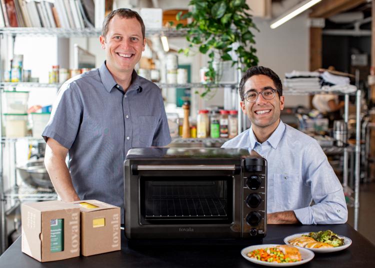 NVC Alum Tovala Raises $30 Million in Latest Funding Round