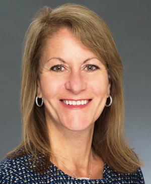 Carol Bramson, MBA '92