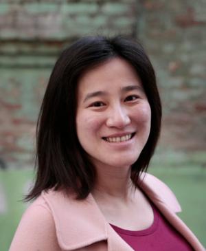Annie Hu, MBA '16