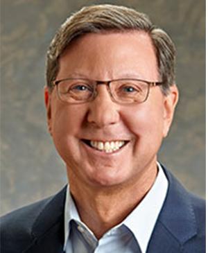 Bob Altman, MBA '88