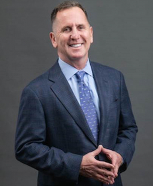 Kenneth O'Keefe, MBA '93