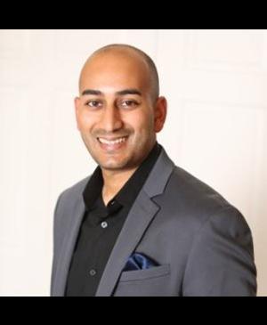 Shrey Gosalia, MBA '16