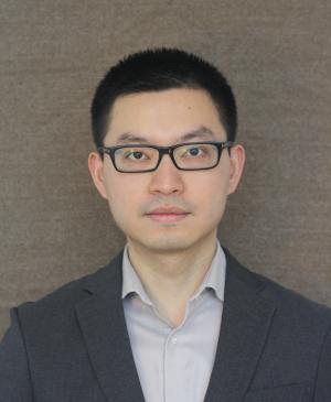 Quan Zhang, SM' 08, PhD '10