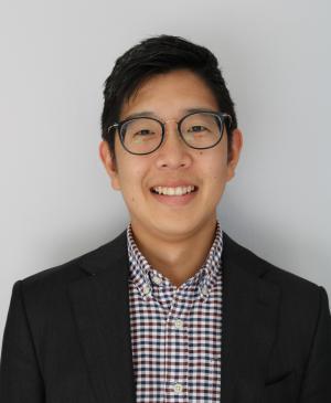 Luke Hwang, PHD