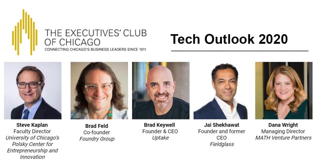 Tech Outlook 2020